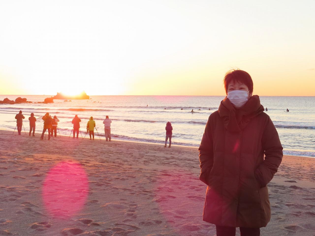 田原市ロングランホームブログ写真朝日